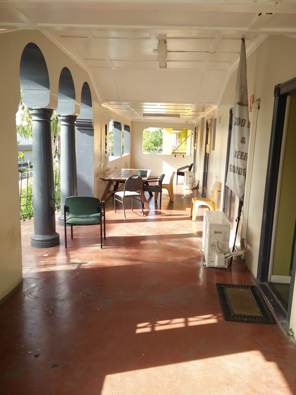 Hotel Mackay | lodging | 179 Victoria St, Mackay QLD 4740, Australia | 0749511120 OR +61 7 4951 1120