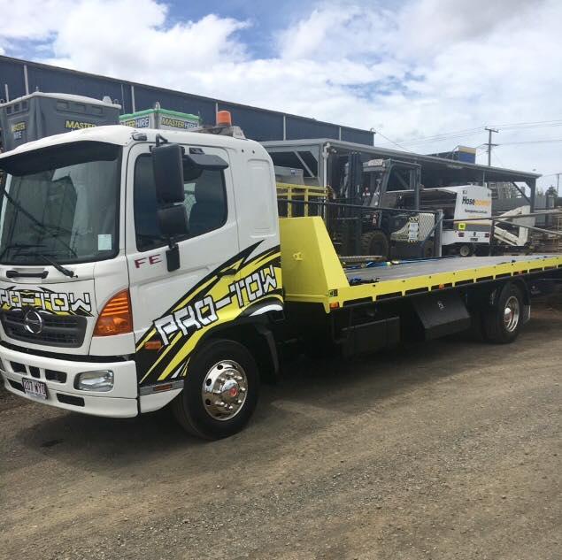 Pro-Tow Toowoomba | point of interest | 118 Carrington Rd, Torrington QLD 4350, Australia | 0406050890 OR +61 406 050 890