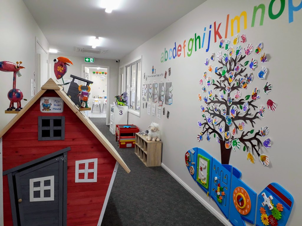 Pjs Early Learning Centre & Kinder Paynesville | school | 82 Ashley St, Paynesville VIC 3880, Australia | 0351526322 OR +61 3 5152 6322