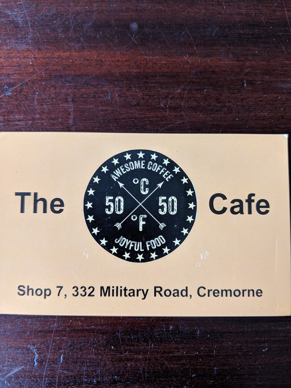 Awesome coffee & joyful food | cafe | Shop 7/332 Military Rd, Cremorne NSW 2090, Australia