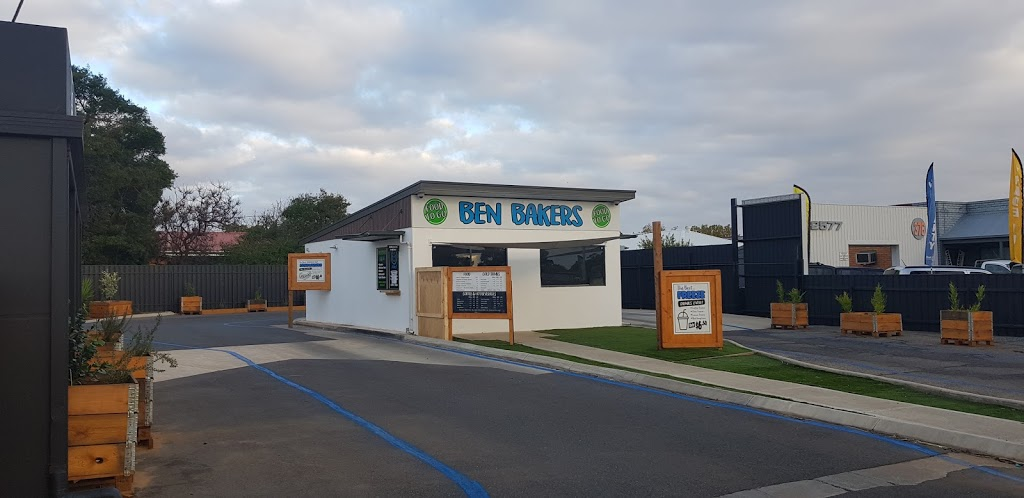 Ben Bakers | cafe | 376 North East Road, Windsor Gardens SA 5087, Australia