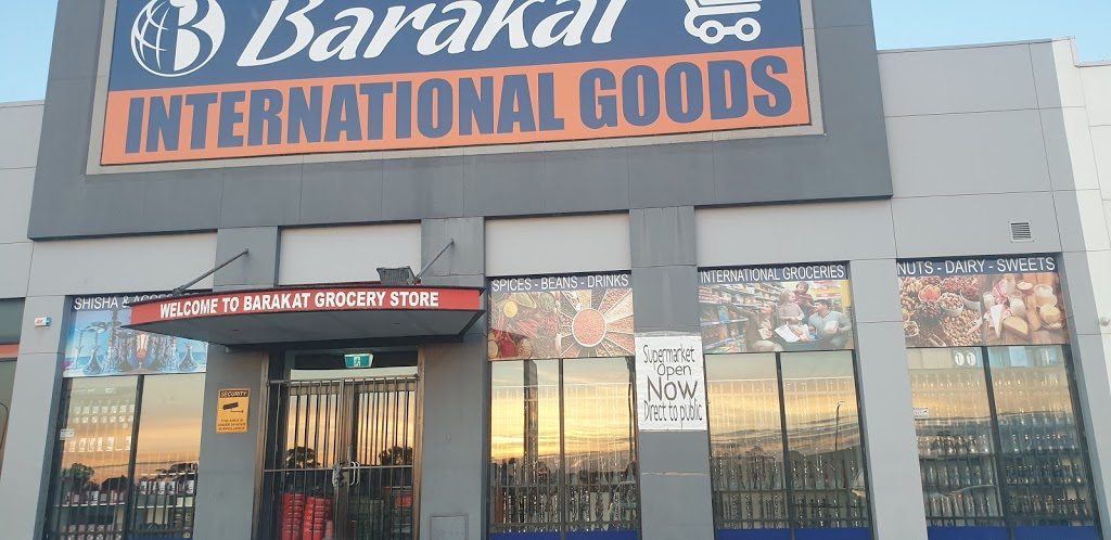 Barakat International Goods | store | 12 Costas Dr, Hoppers Crossing VIC 3029, Australia | 0399746528 OR +61 3 9974 6528