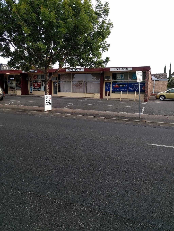 MR George Holt | health | 18 Reid Ave, Tranmere SA 5073, Australia | 0883362777 OR +61 8 8336 2777
