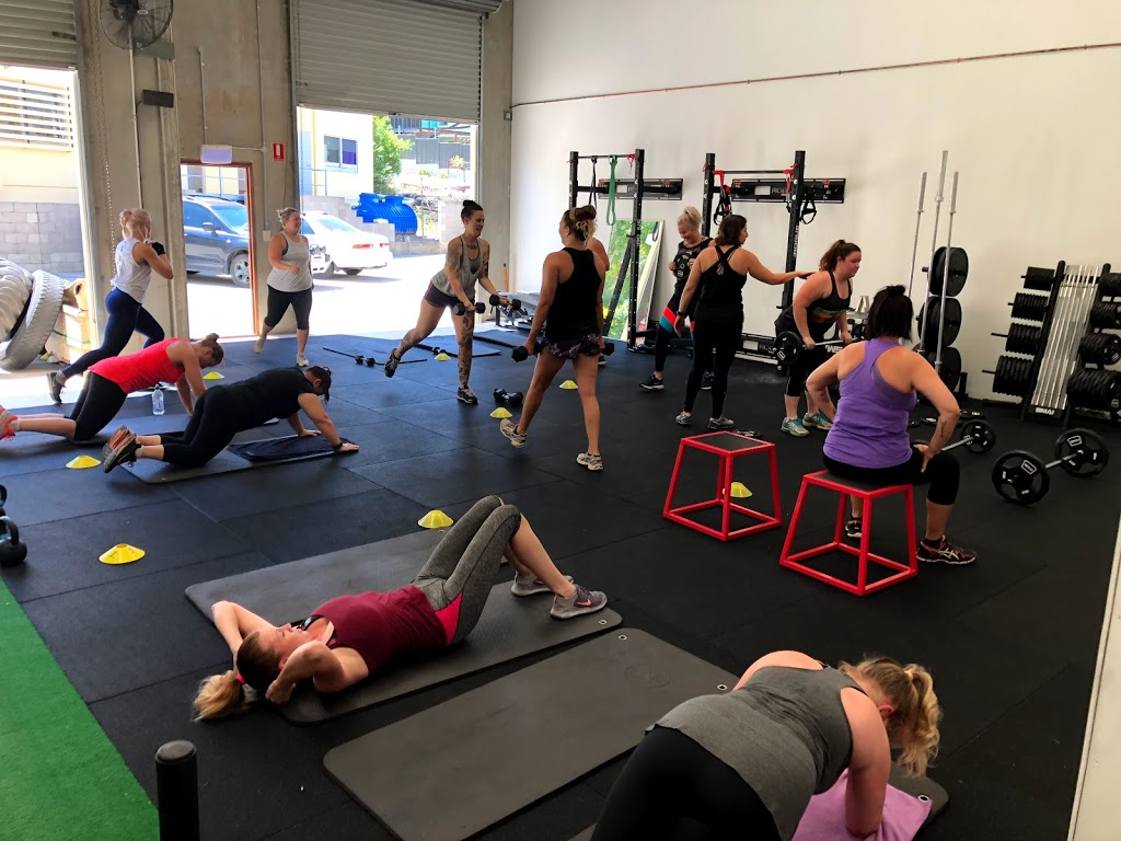 Bodies by Design Functional Fitness   gym   13a Advance Rd, Kuluin QLD 4558, Australia   0424195190 OR +61 424 195 190