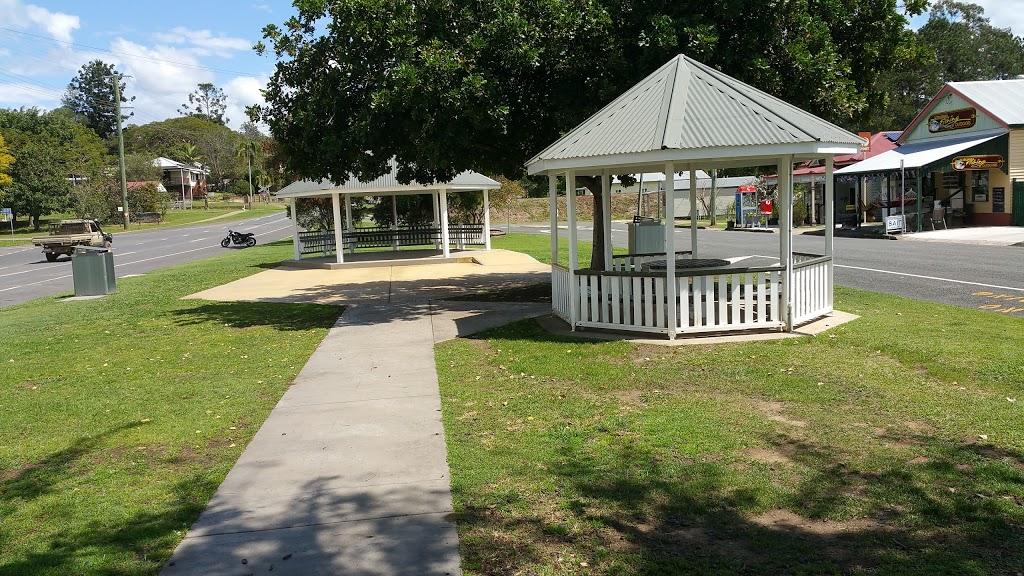 Imbil Memorial Park   park   Yabba Creek Rd, Imbil QLD 4570, Australia