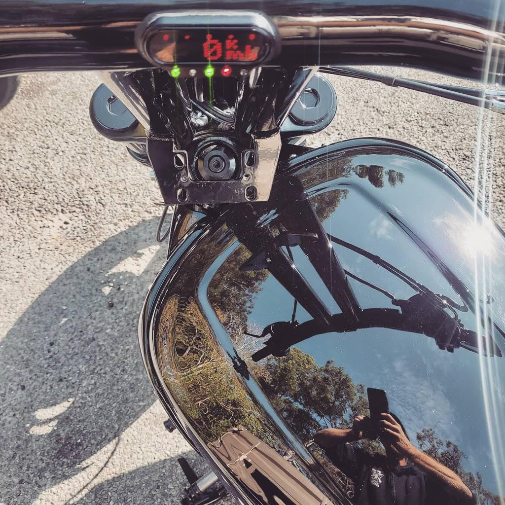 Stuart Henry Motorcycles | car repair | Jenkins Ct, Upper Coomera QLD 4209, Australia | 0419719264 OR +61 419 719 264