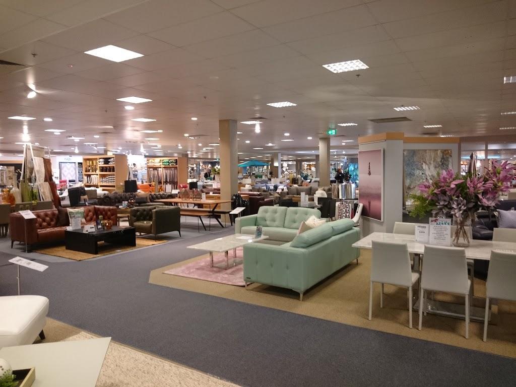 Domayne Fyshwick   Furniture Store   80 Collie St, Fyshwick ACT 2609,  Australia  