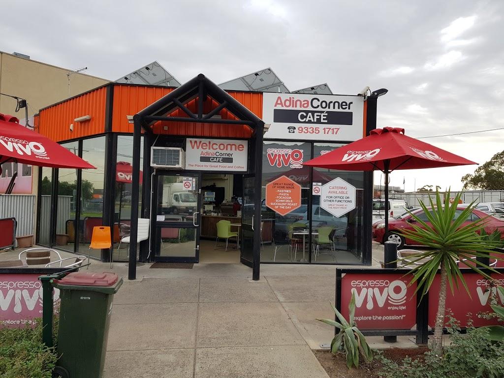 Adina Corner Cafe   2 Adina Ct, Tullamarine VIC 3043, Australia