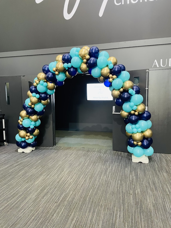 Lets Go Balloons | home goods store | 12 Bradley Cr, Bells Creek QLD 4551, Australia | 0434556414 OR +61 434 556 414
