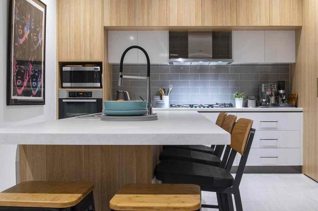 Baldetti Kitchens | home goods store | 27 York St, Wingfield SA 5013, Australia | 0883595222 OR +61 8 8359 5222