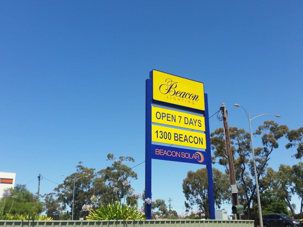 Beacon Lighting Bendigo | home goods store | 285 High St, Kangaroo Flat VIC 3555, Australia | 0354471766 OR +61 3 5447 1766