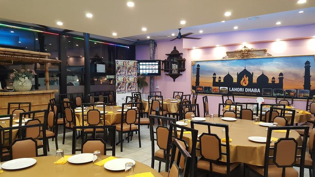 Lahori Dhaba | restaurant | 800 Punchbowl Rd, Punchbowl NSW 2196, Australia | 0297403243 OR +61 2 9740 3243