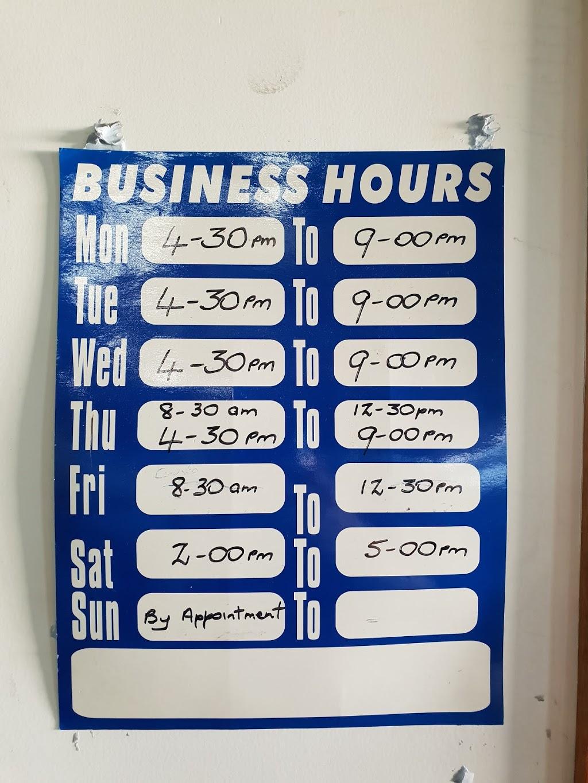 James Street Squash & Fitness Centre | gym | 242 James St, Harristown QLD 4350, Australia | 0746323437 OR +61 7 4632 3437