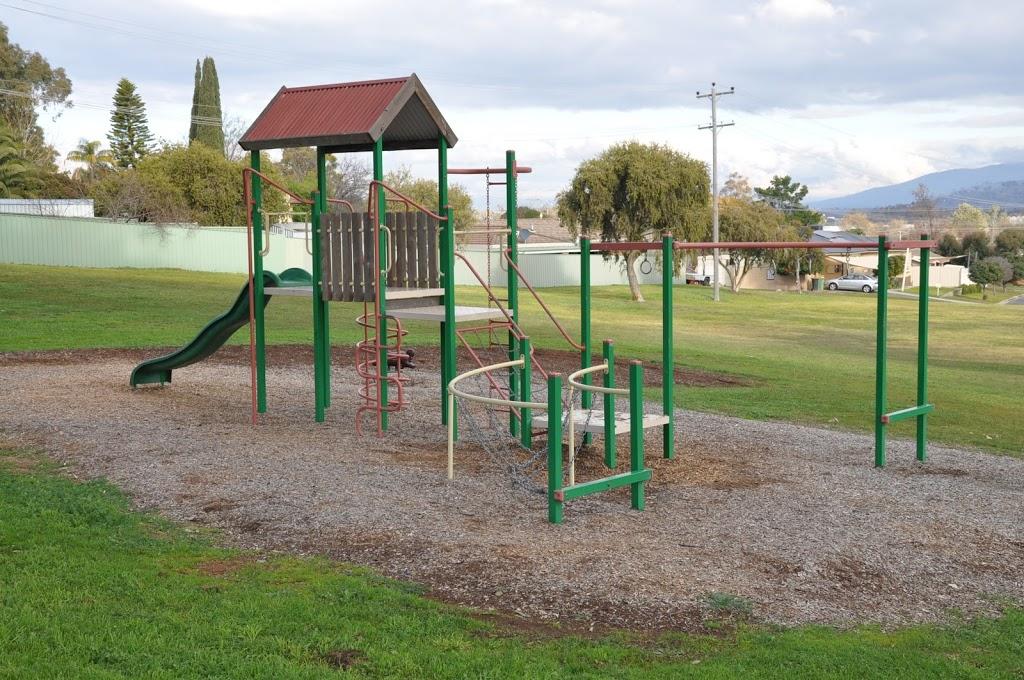Colley Street Park | park | 404 Colley St, Lavington NSW 2641, Australia
