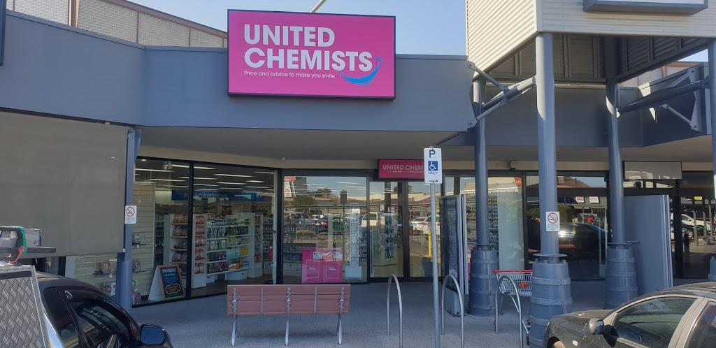 United Chemists Southgate | pharmacy | Shop 8, Southgate Plaza Shopping Centre, Sherriffs Rd, Morphett Vale SA 5162, Australia | 0883822264 OR +61 8 8382 2264