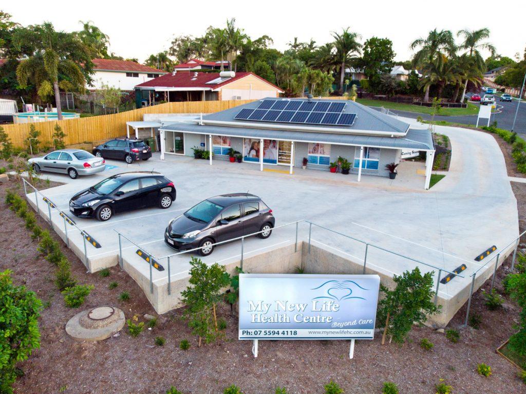 My New Life Health Centre | hospital | 2 Alzino Pl, Carrara QLD 4211, Australia | 0755944118 OR +61 7 5594 4118