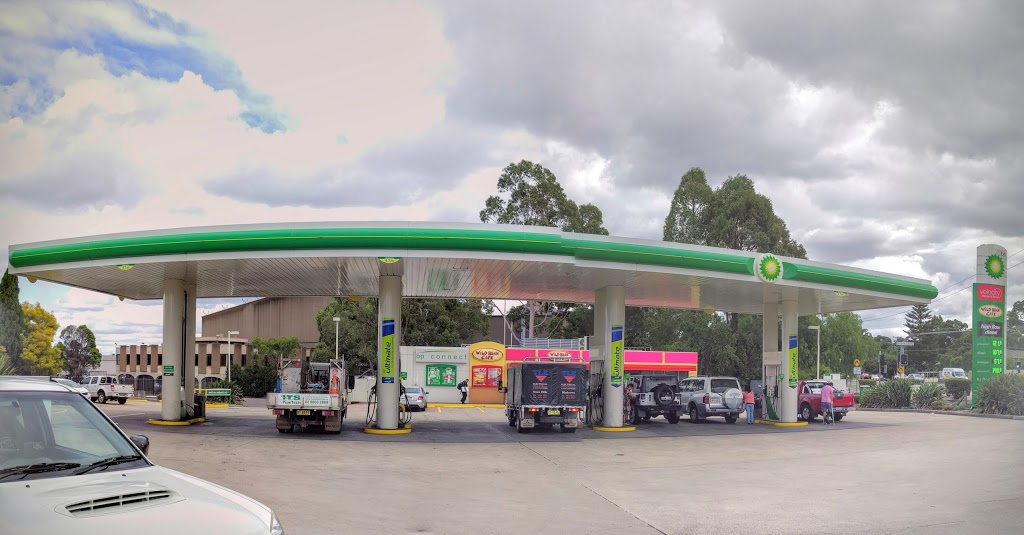 BP | gas station | Abbott Rd, Seven Hills NSW 2147, Australia | 0298380671 OR +61 2 9838 0671