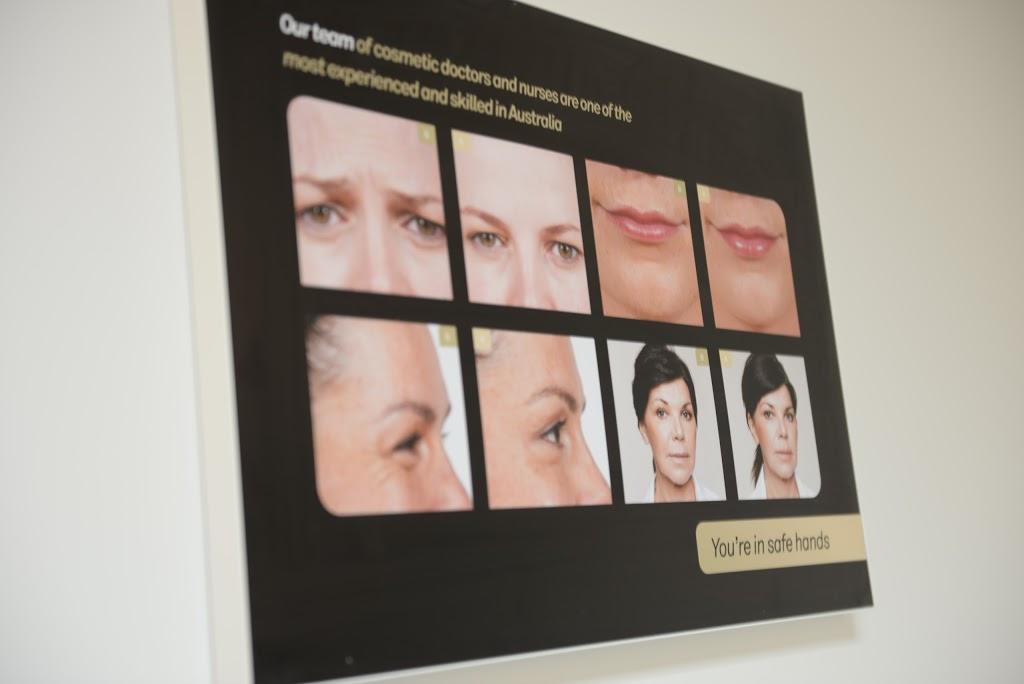 Laser Clinics Australia - Penrith Westfield - Hair care