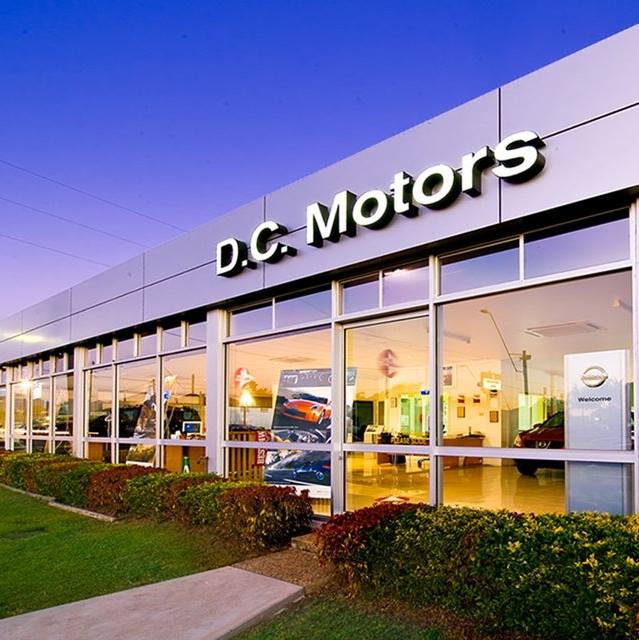 DC Motors Rockhampton | car dealer | 85 Derby St, Rockhampton QLD 4700, Australia | 0749991200 OR +61 7 4999 1200