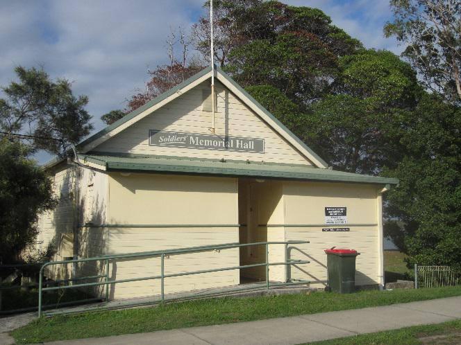 Iluka Museum | museum | 2 Charles St, Iluka NSW 2466, Australia | 0266466673 OR +61 2 6646 6673