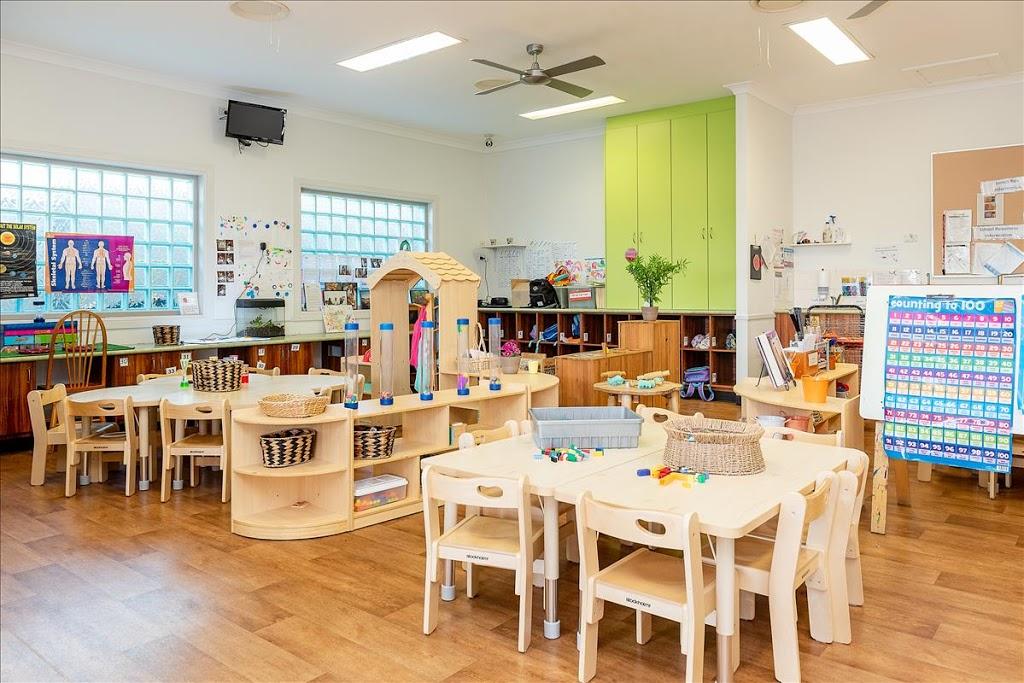 Community Kids Middleton Grange Early Education Centre | school | 10/12 Broadbent Ave, Middleton Grange NSW 2171, Australia | 1800411604 OR +61 1800 411 604