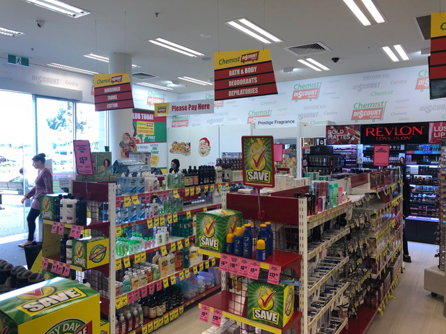 Chemist Discount Centre Craigieburn - 24 Hour Supercare Pharmacy | pharmacy | Shop D00-02A, Craigieburn Central, 340 Craigieburn Rd, Craigieburn VIC 3064, Australia | 0393084981 OR +61 3 9308 4981