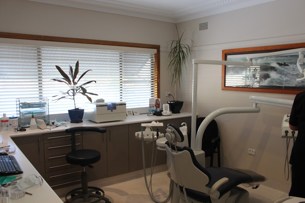 Thirroul Dental Care - Dr. Barry Joukhador | dentist | 21 Raymond Rd, Thirroul NSW 2515, Australia | 0242671880 OR +61 2 4267 1880