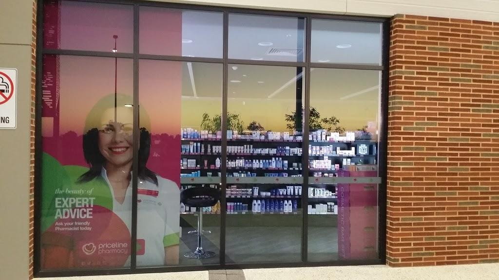 Priceline Pharmacy Byford | health | Byford Village Shopping Centre, 2/20 Abernathy Road, Byford WA 6122, Australia | 0895256222 OR +61 8 9525 6222