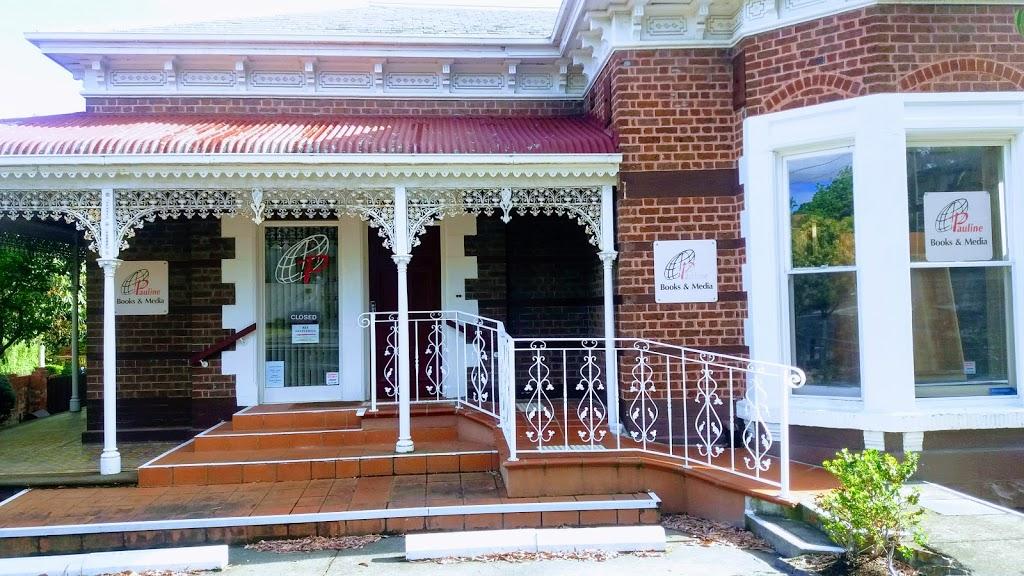 Pauline Books & Media | book store | 7 Denmark Hill Rd, Hawthorn East VIC 3123, Australia | 0398823424 OR +61 3 9882 3424