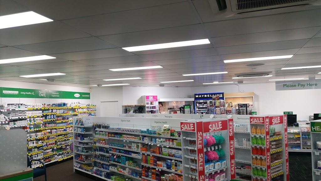 TerryWhite Chemmart Northway Pharmacy   pharmacy   Shop 8, Cnr Norman St & Doveton St North, Ballarat Central VIC 3350, Australia   0353312578 OR +61 3 5331 2578