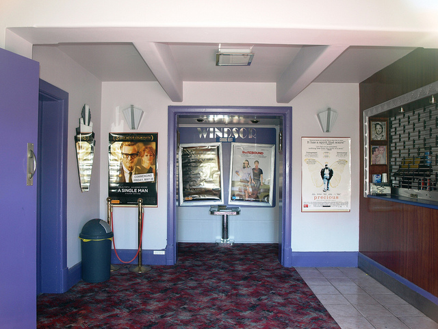 Windsor Theatres | movie theater | 1 Commercial Rd, Brighton SA 5048, Australia | 0882964888 OR +61 8 8296 4888