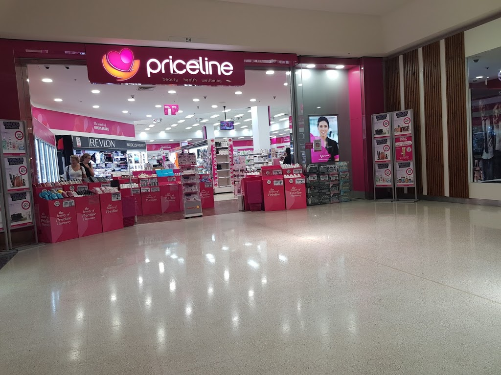 Priceline Eastgardens | store | Westfield, Shop 5A/152 Bunnerong Rd, Eastgardens NSW 2035, Australia | 0293497700 OR +61 2 9349 7700