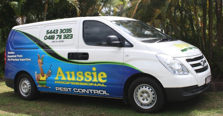 Aussie Professional Pest Control - Building Inspection Sunshine  | home goods store | 112 Millwell Rd, Maroochydore QLD 4558, Australia | 0754433035 OR +61 7 5443 3035