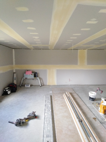 Ynot Plastering | point of interest | Unit 3/54 Gympie Rd, Tinana QLD 4650, Australia | 0437837854 OR +61 437 837 854