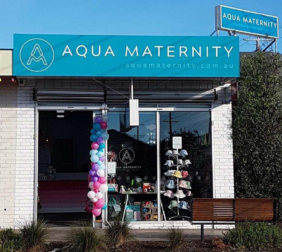 Aqua Maternity | clothing store | 1A Minerva Rd, Herne Hill VIC 3218, Australia | 0342272003 OR +61 3 4227 2003