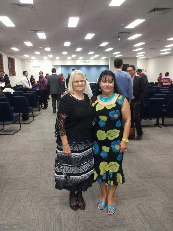 Kingdom Hall of Jehovahs Witnesses   church   30 Tangerine St, Villawood NSW 2163, Australia   0297233715 OR +61 2 9723 3715