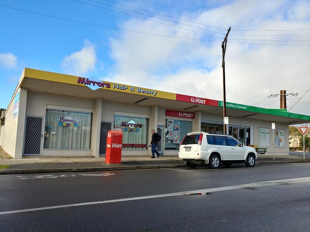 Australia Post | post office | 240b Fletcher Rd, Largs Bay SA 5016, Australia | 0884499930 OR +61 8 8449 9930