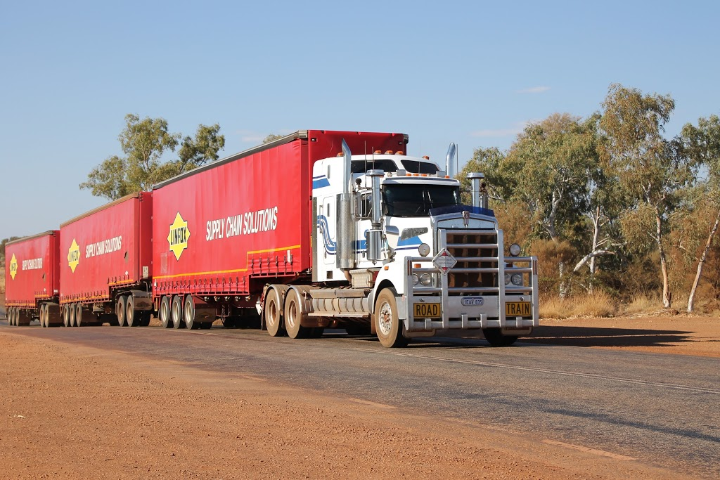 G & F Logistics | moving company | 1 Catalano Rd, Canning Vale WA 6155, Australia | 0894148441 OR +61 8 9414 8441