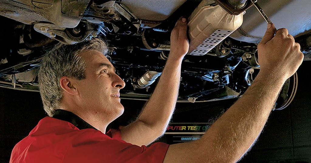 Repco Authorised Car Service East Brisbane | car repair | 50 Caswell St, East Brisbane QLD 4169, Australia | 0733973777 OR +61 7 3397 3777