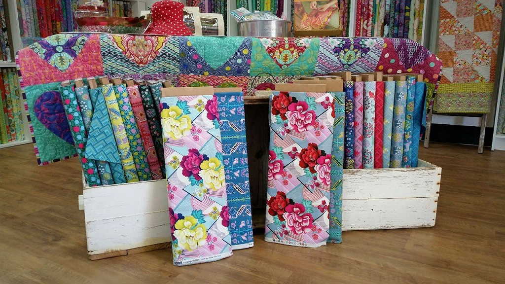 Sew Fab | home goods store | 78 East St, Narrandera NSW 2700, Australia | 0269599819 OR +61 2 6959 9819
