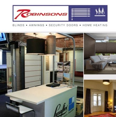 Robinsons - Luxaflex Window Fashions Gallery | home goods store | 26 Hargraves St, Castlemaine VIC 3450, Australia | 0354722828 OR +61 3 5472 2828