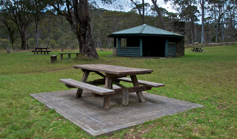Polblue campground and picnic area   campground   Polblue Camping Area Rd, Moonan Brook NSW 2337, Australia   0265451128 OR +61 2 6545 1128