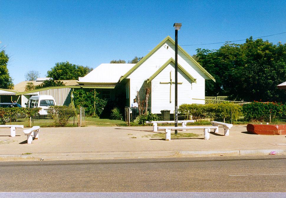 St Martin de Porres Church | church | 109 Rankin St, Woorabinda QLD 4713, Australia | 0749350115 OR +61 7 4935 0115