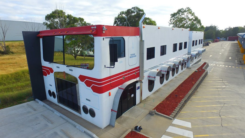 Wickham Freight Lines | moving company | East St, Warwick QLD 4370, Australia | 0746618922 OR +61 7 4661 8922