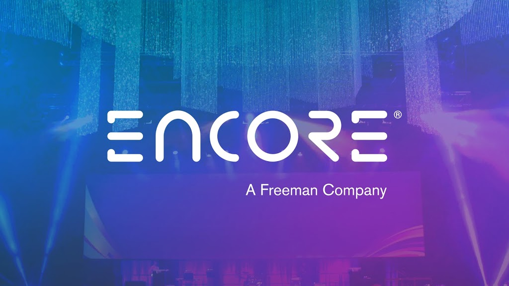 Encore Event Technologies | electronics store | 4/2 Cliff Rd, Wollongong NSW 2500, Australia | 1800209099 OR +61 1800 209 099
