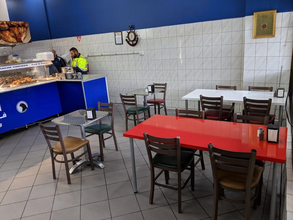 Barghache Chicken Fish & Chips | restaurant | 16 Olsen Pl, Broadmeadows VIC 3047, Australia | 0393092528 OR +61 3 9309 2528
