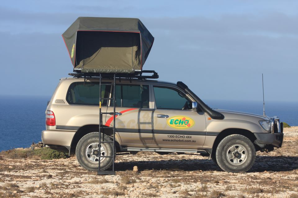 Echo 4x4 Campers | store | 3/97 Old Maryborough Rd, Hervey Bay QLD 4655, Australia | 1300324649 OR +61 1300 324 649