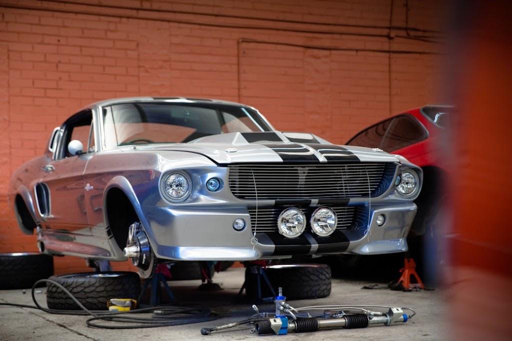Heasman Steering and Suspension | car repair | 455-463 Princes Highway, cnr Railway Rd, Sydenham NSW 2044, Australia | 0295573739 OR +61 2 9557 3739