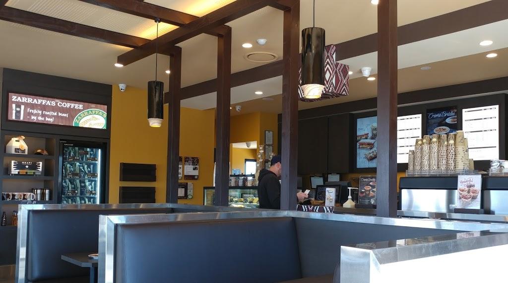 Zarraffas Coffee Redbank Plains | cafe | 588 Redbank Plains Rd, Redbank Plains QLD 4301, Australia | 0734470247 OR +61 7 3447 0247