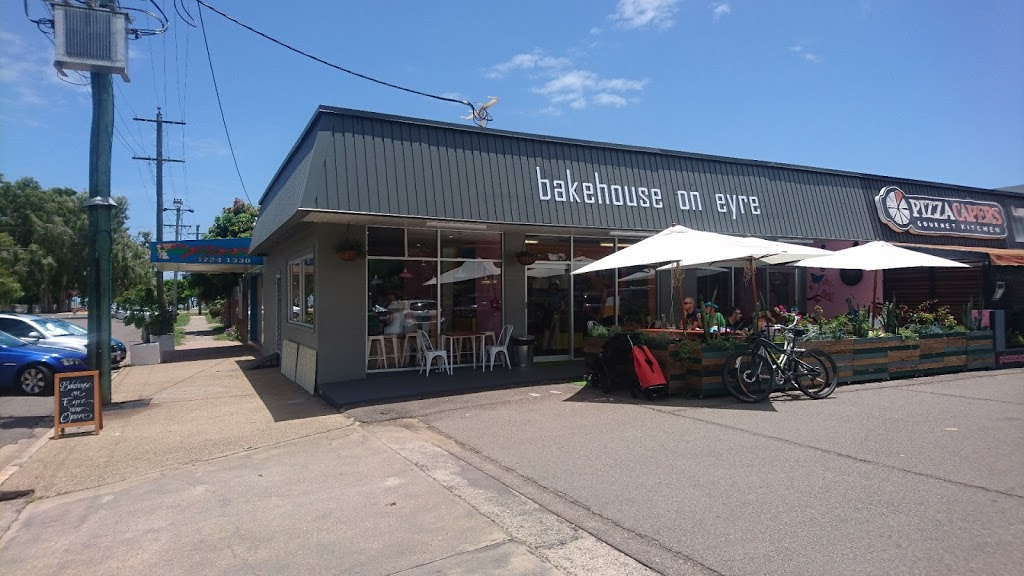 Bakehouse on Eyre | cafe | 71 Eyre St, North Ward QLD 4810, Australia